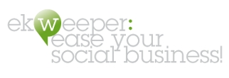 KWEEPER : Facilitateur de social-business